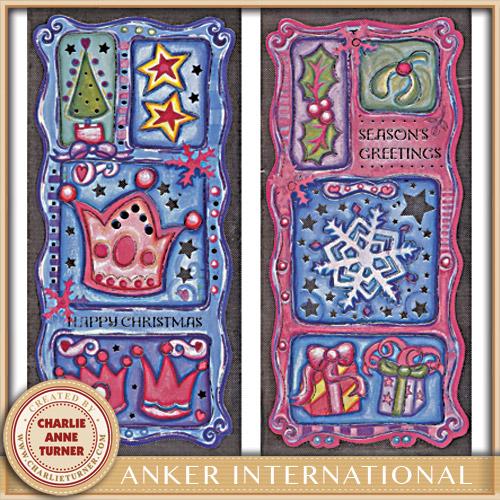 Anker International Christmas
