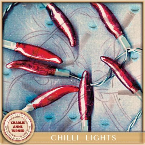 Chilli Lights Christmas