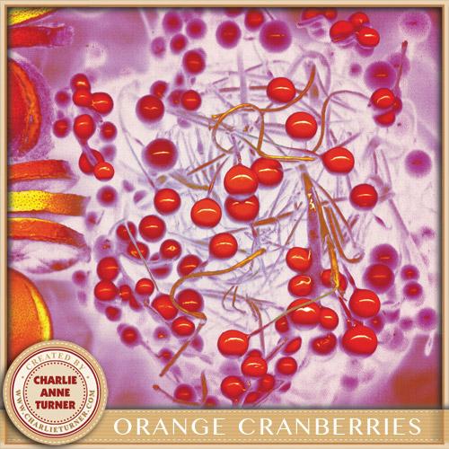 Cranberry and Orange Christmas