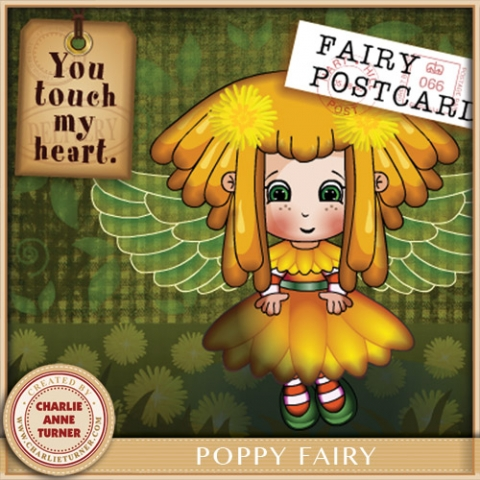 Fairy Dandelion