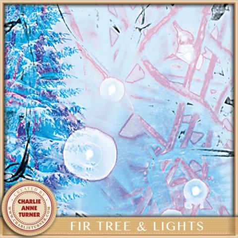 Fir Tree Christmas