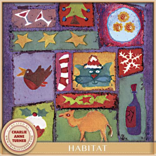 Habitat Christmas