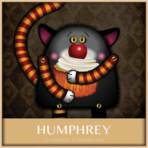 Humphrey cards and wrap gallery