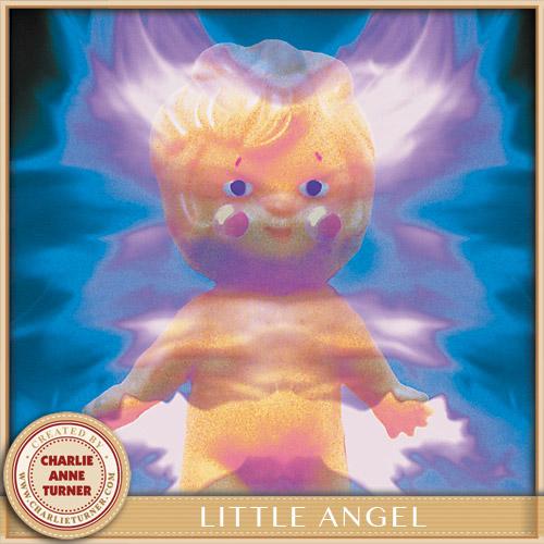 Little Angel Christmas