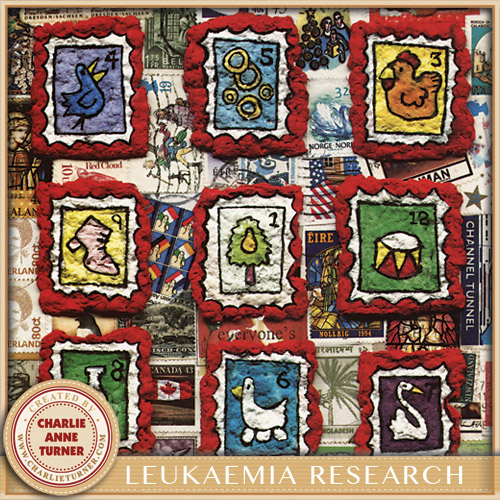 Leukaemia Research Christmas