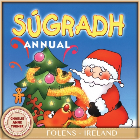 Sugradh - Folens - Ireland