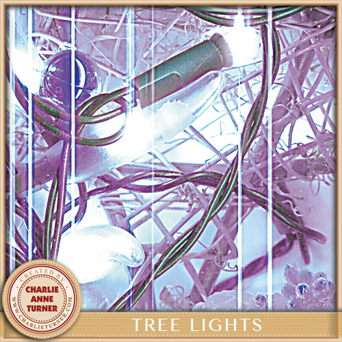 Tree Chilli Lights Christmas