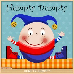 Humpty Dumpty before the Fall