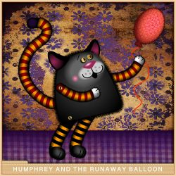 Humphrey & the Runaway Balloon