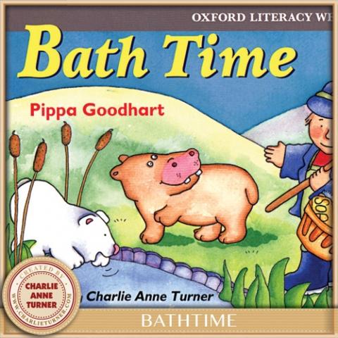 Bath Time - Oxford University