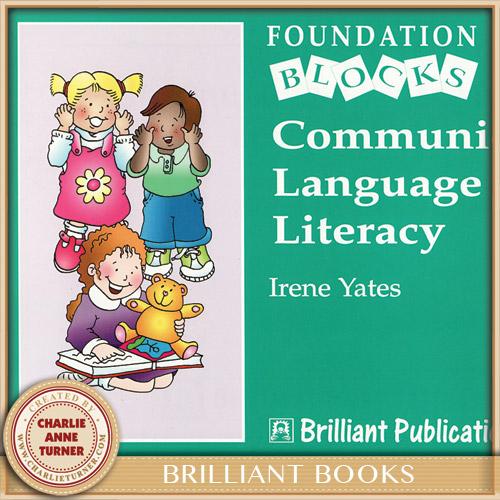 Brilliant Books Literacy