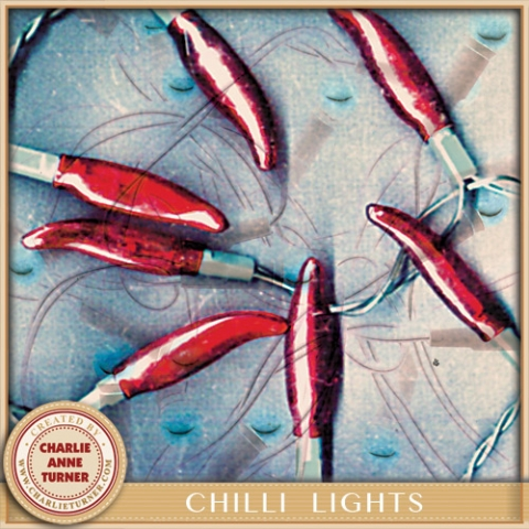 Chilli Lights Christmas