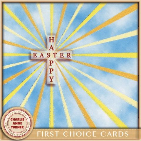 Easter for First Choice Cards