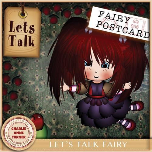 Fairy Talk