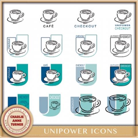 Unipower Icons
