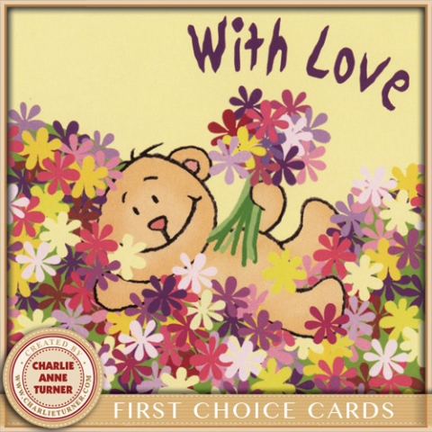 With Love for First Choice Cards