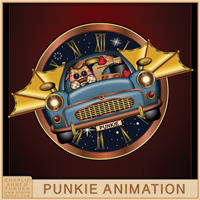 Steam Punkie animation